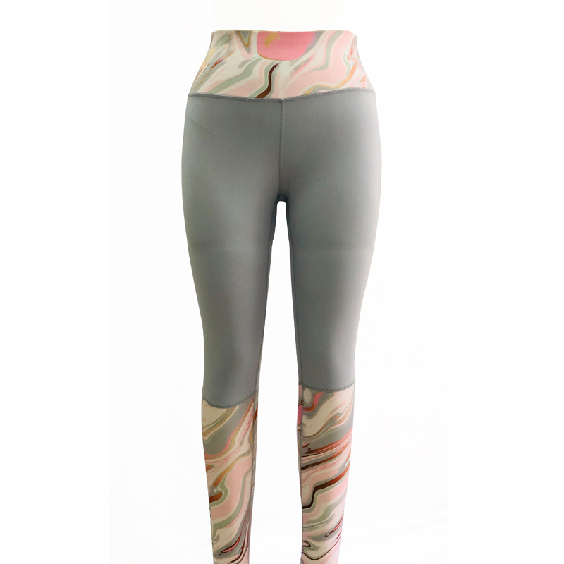 Women's yoga clothes-17
